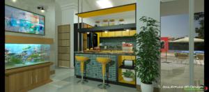 Airton cozinha