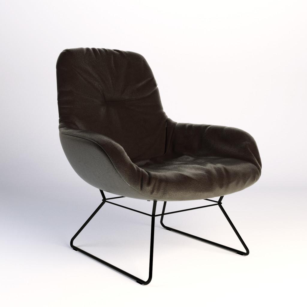 Leya Chair
