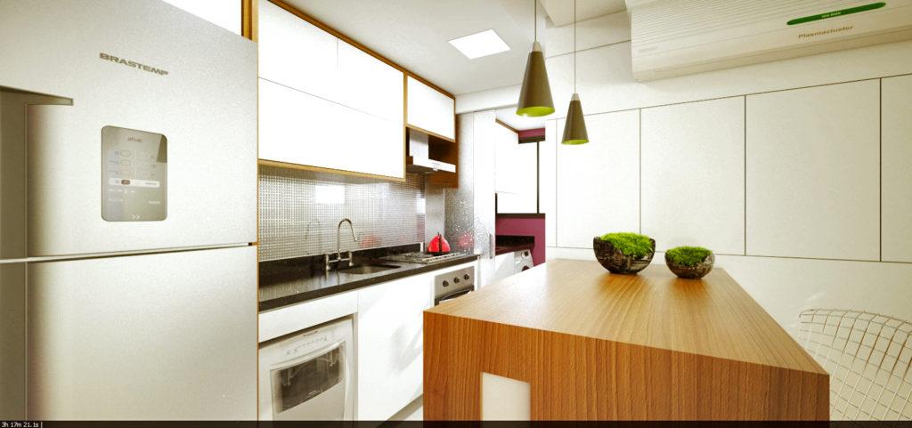 Cozinha pos