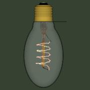 Lampada Vintage 13 - SketchUp Brasil_2d