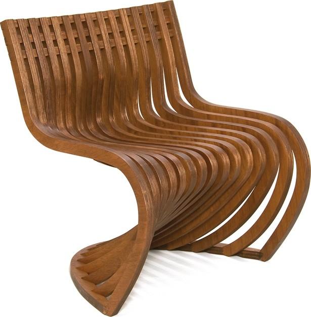 Cadeira Pantosh | Lattoog Design