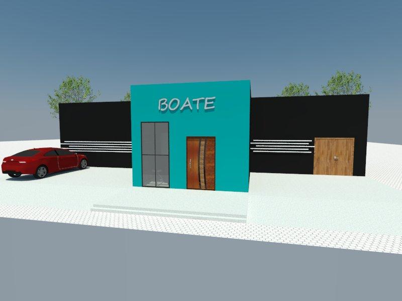 boate