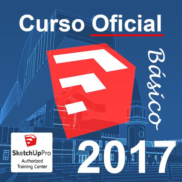 Curso SketchUp 2017 Basico