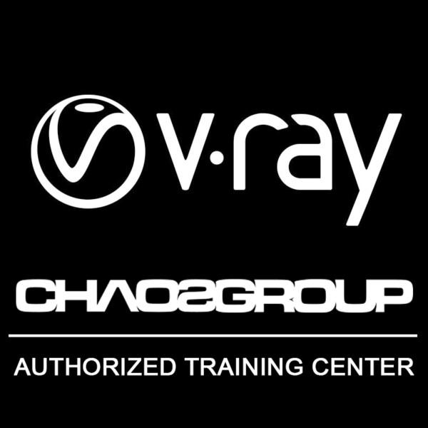 Curso V-ray