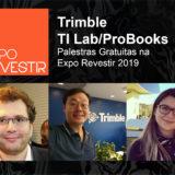 Palestras Imperdíveis | Expo Revestir 2019