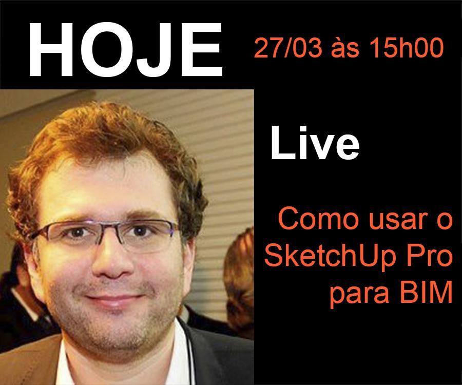 Sketchup Brasil