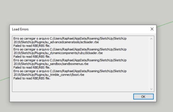 Erro ao carregar arquivos…