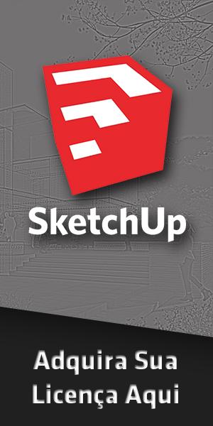Licença SketchUp