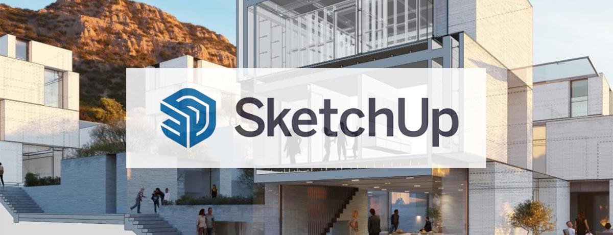 SketchUp Pro | Adquira Sua Licença