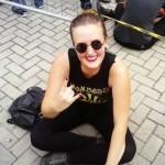 Foto de perfil de ALINI WEBER
