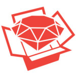 Logo do grupo Plugins – Ruby (API)