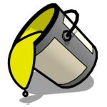 Logotipo do Grupo Materiais (Cores e texturas)
